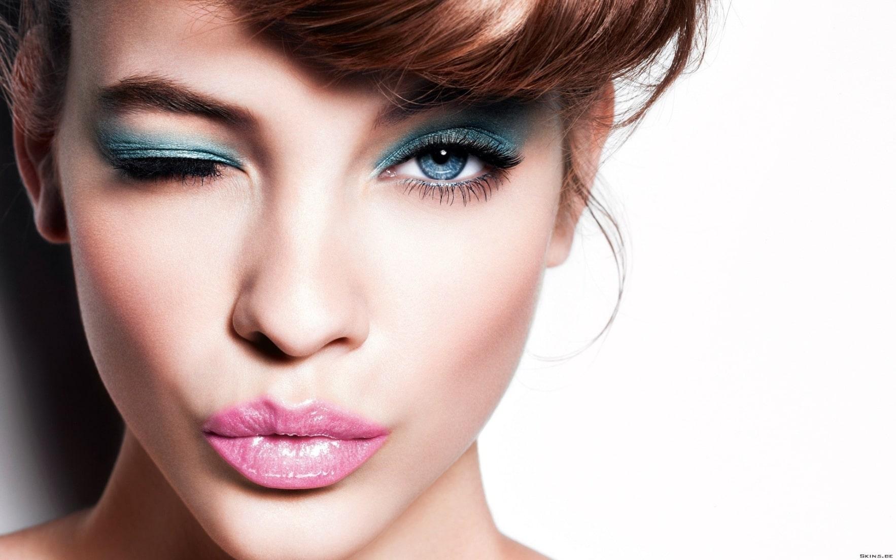 makeup, waarsztaty beauty