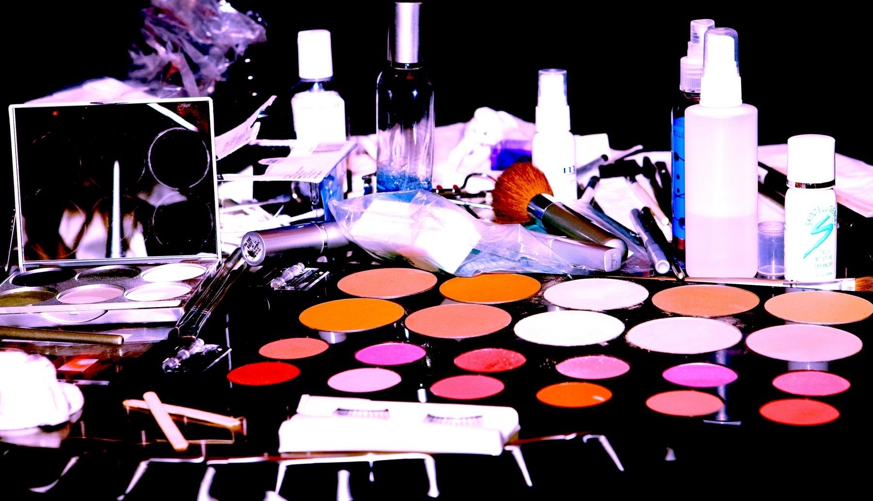 warsztaty integracyjne makeup